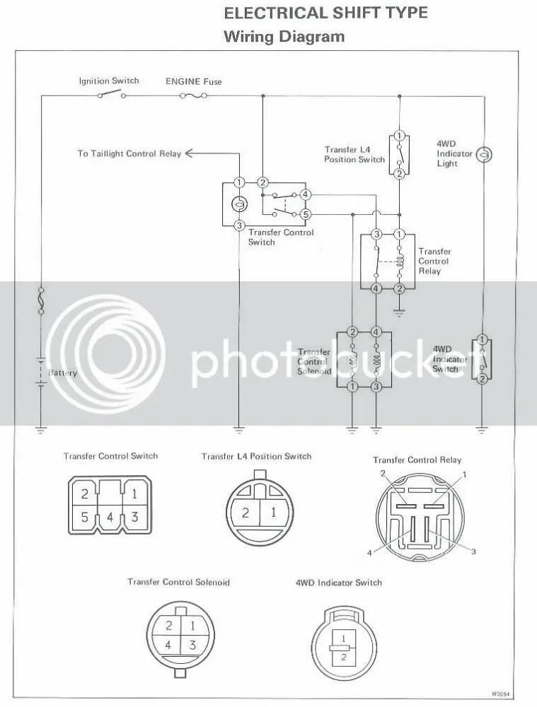 R151f Gbox Wiring Loom Needed