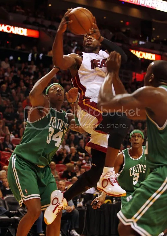 How much do you think D-Wade's Air Jordan 2010 white/red/yellow(!) PEs will go up on EBAY for?