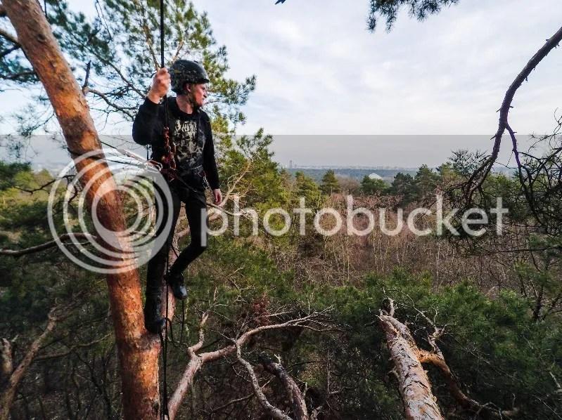 tautvydas climbing