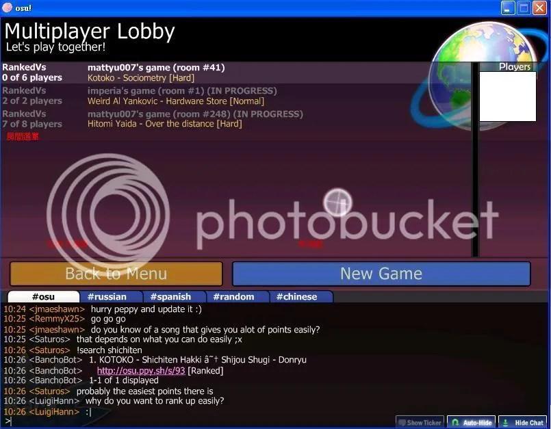 好玩的音樂遊戲-應援團OSU教學 - LB00940537的創作 - 巴哈姆特