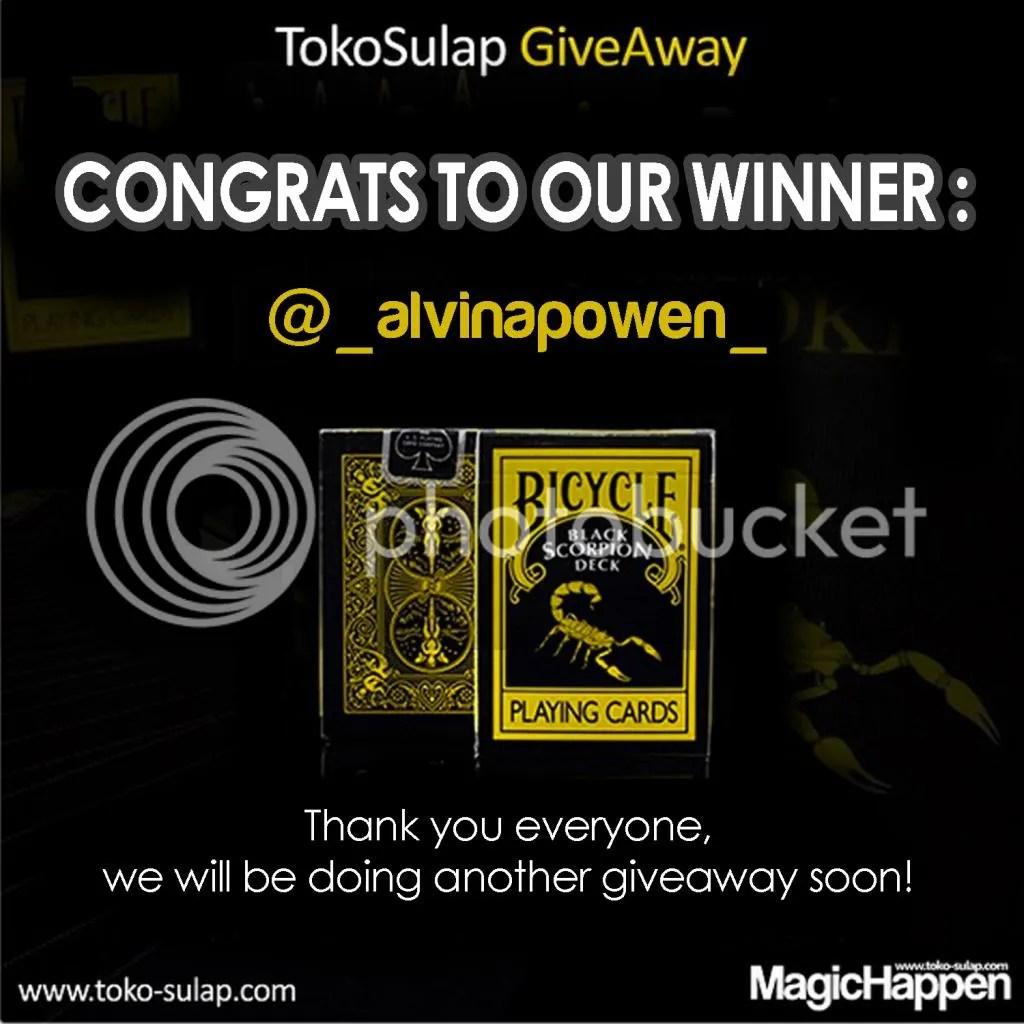 pemenang give away oktober instagram toko-sulap photo congratzgiveawayoctober.jpg