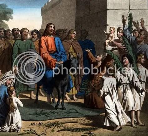 EntryofChristintoJerusalem.jpg picture by kjk76_00