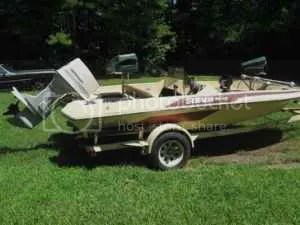 1984 Skeeter bass boat   GON Forum