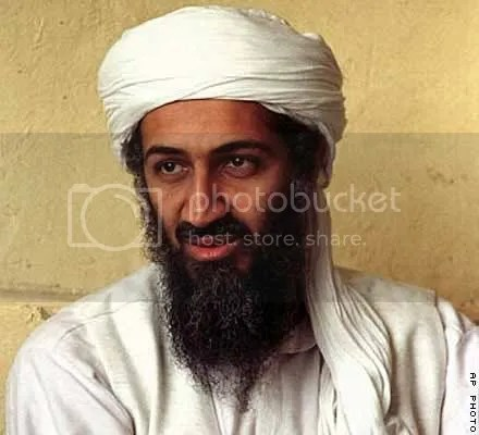 Bin Laden Pictures, Images and Photos