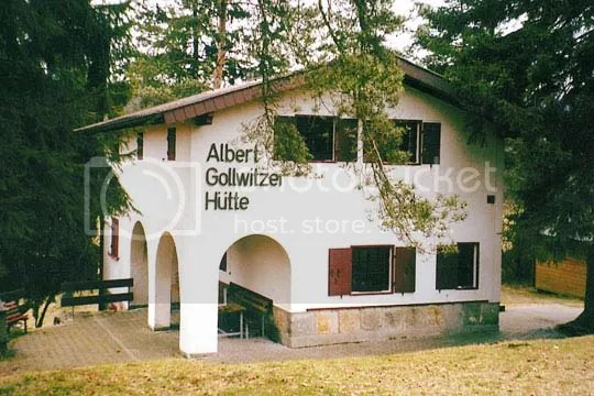 Albert-Gollwitzer-Hütte