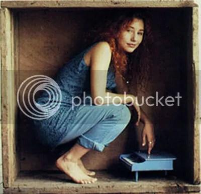 Tori Amos 1992 in a box