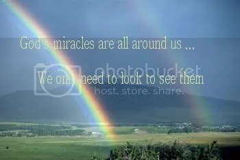 miracles Pictures, Images and Photos