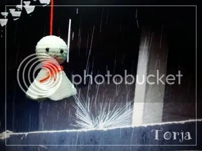 ตุ๊กตาไล่ฝน