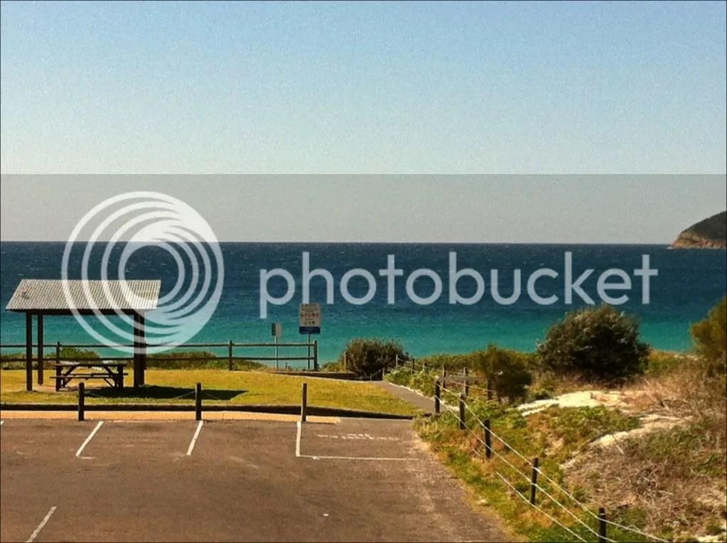 Hawks Nest Beach