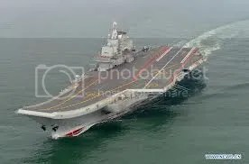 PLANS Liaoning