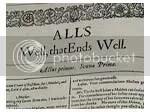 all's well that ends well,sengsara, tahan uji, serupa dengan Kristus, mahkota kehidupan