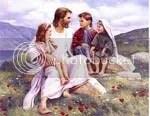 anak-anak dimata Tuhan