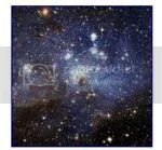 abraham dan bintang di langit
