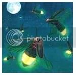 kunang-kunang, terang dunia