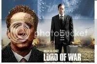 lord of war, renungan harian