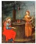 perempuan Samaria