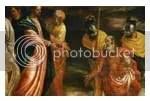 perwira kapernaum, iman