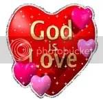 tuhan adalah kasih, mengenal pribadi Tuhan, manusia tempat kasih