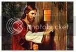 yesus dan undangan orang berdosa