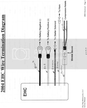 wiring diagram | Big Dog Motorcycles Forum