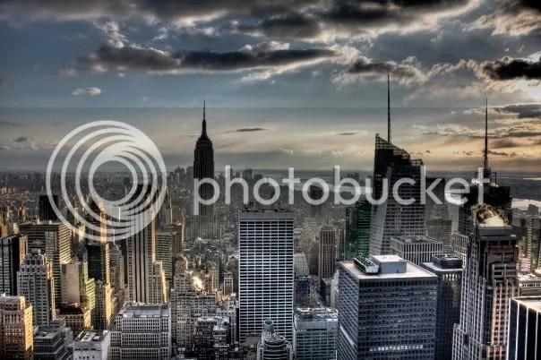 (c) Alex Soloviev, 2009: New York in HDR