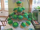 Babysfirstbirthdayparty011.jpg St Patricks Day cupcakes image by xoxrussell