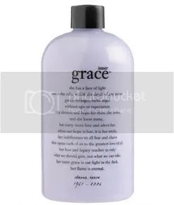 Inner Grace Shower Gel