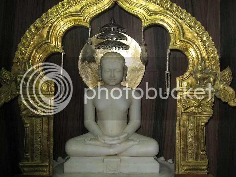 Chandraprabhu Bhagwaan