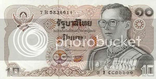 thai bhat