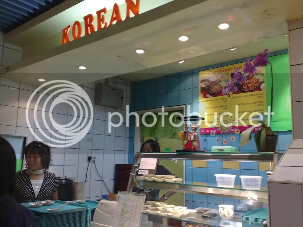 korean stall toa payoh hdb hub