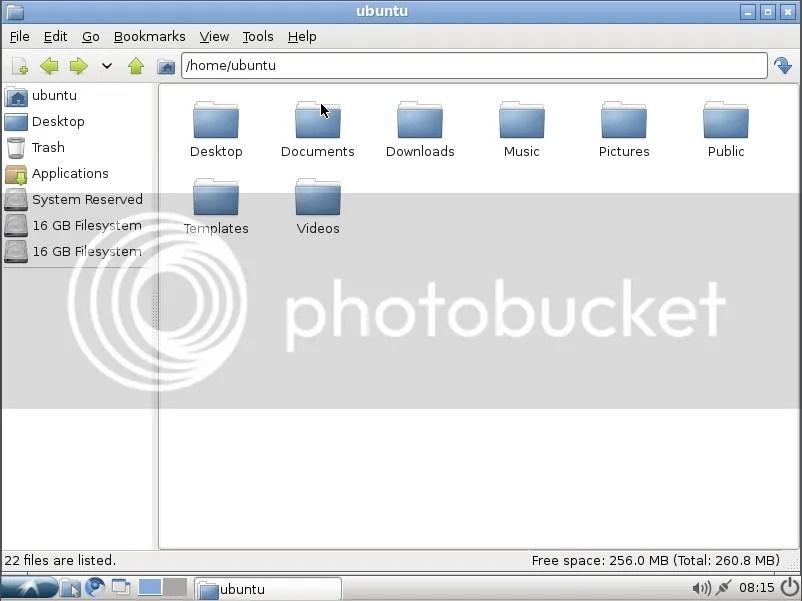 Hướng dẫn cài đặt Lubuntu 10.04 (4/6)