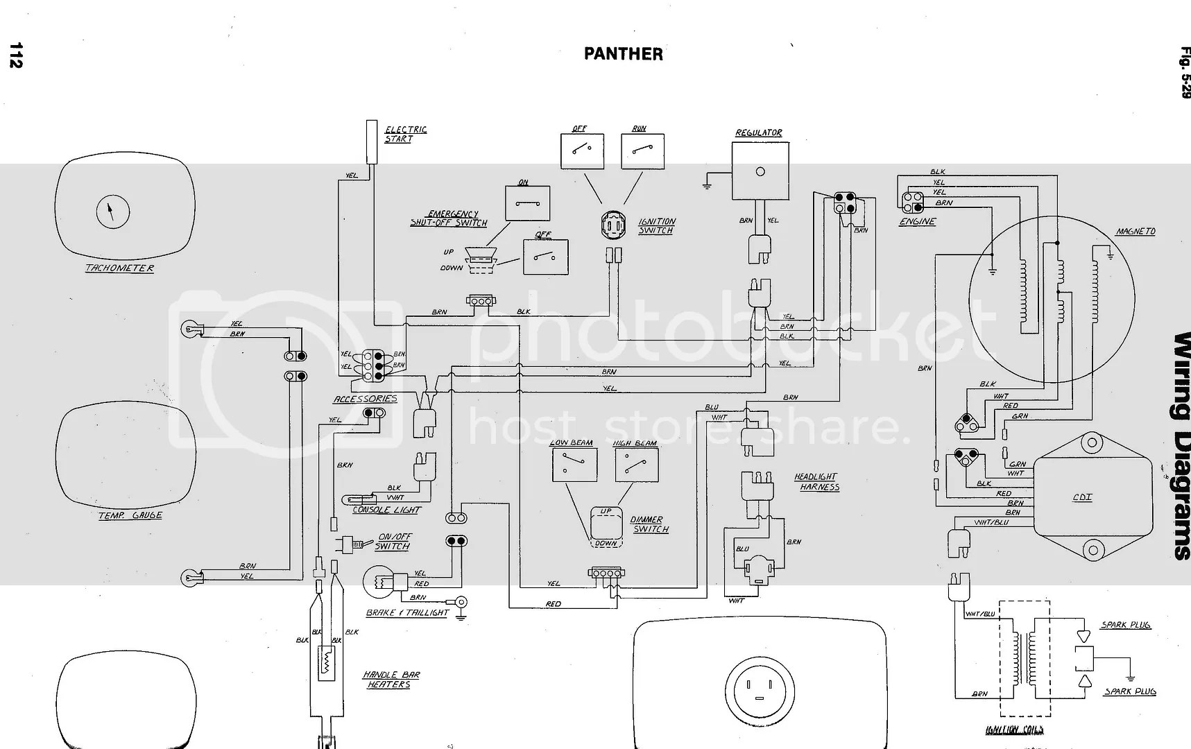 Need Wiring Diagram For A Jag