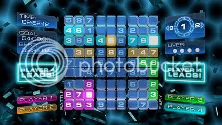 Modo multiplayer da versão completa