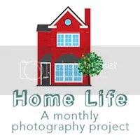 Home Life Photography Project