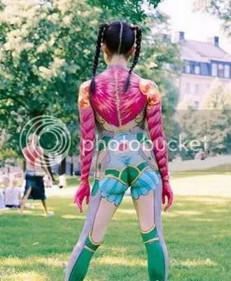 WieldJapanesebodypainting4.jpg Weird picture by ItsAGanmen