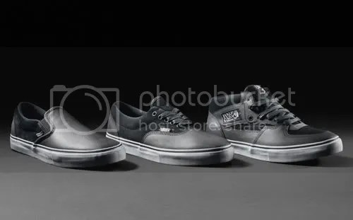 e19f8a3579 Vans Syndicate Pack x Gabe Morford