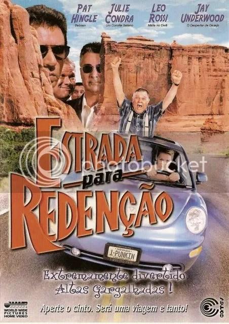 EstradaParaRedeno Download – Estrada Para Redenção – DVDRip AVI Dual Áudio + RMVB Dublado