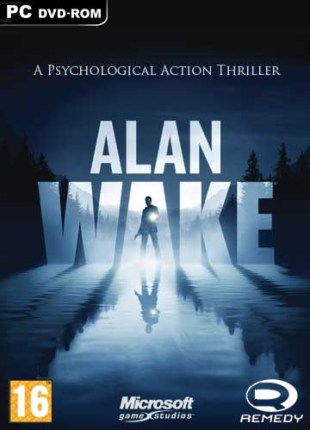 Alan Wake Collector's Edition (2012 MULTI2 Steam-Rip by RG Gamers) Updated 10 03 2012