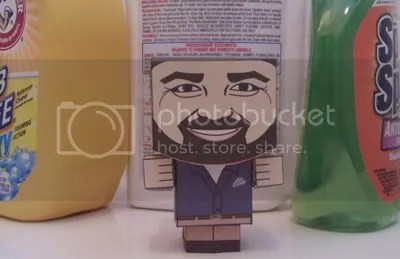 Paper Billy Mays here!