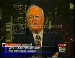 William Donohue