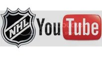 NHL on YouTube