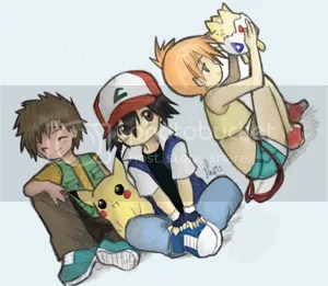 Pokemon Chibi Pictures, Images and Photos