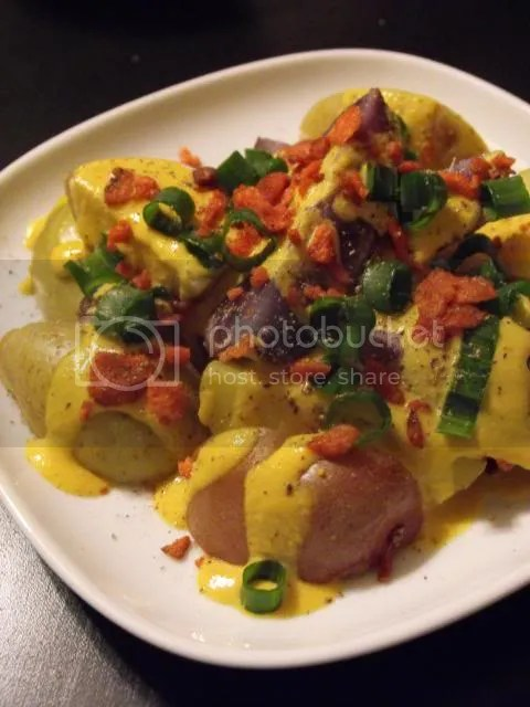 sweet potatoes | Vegan Homemade