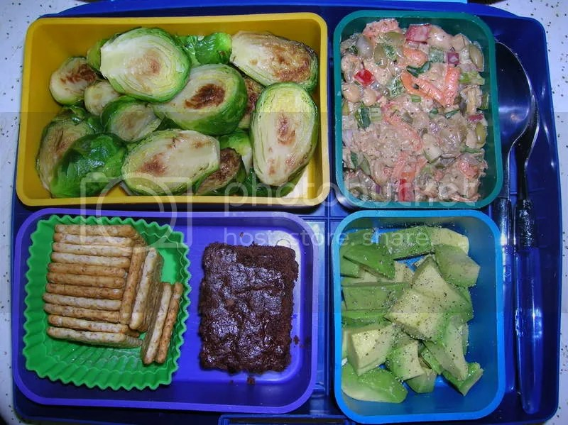 4-30 lunch