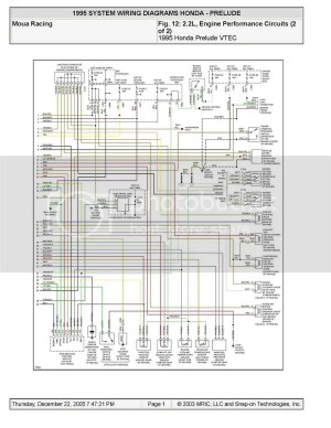 Obd1 H22A Engine Wiring Diagram 2 Photo by knmoua