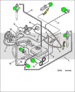 Safety valves  are Xantia and BX safety valves same?  French Car Forum