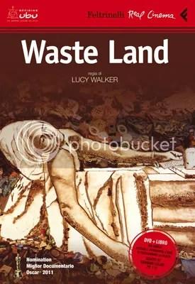 Cinefobie nella release ufficiale di Waste Land