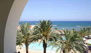 Take it easy, deviza Ciprului
