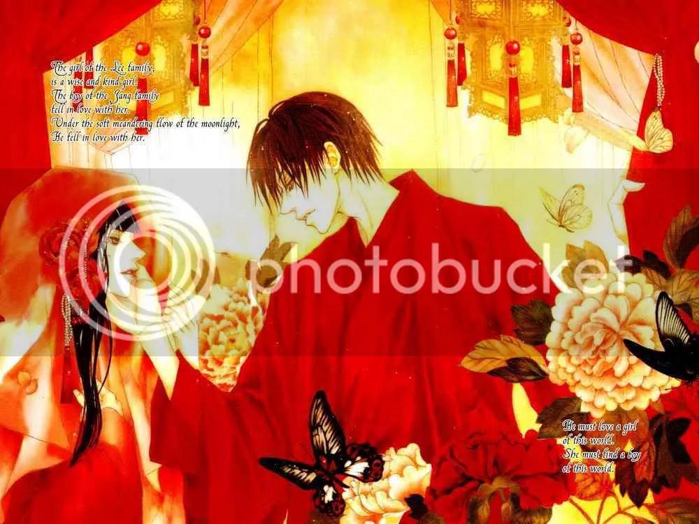 """~ كاتب """"Misaeng"""" سيعود بدراما مأخوذة من المانهوا الشهيرة """"Bride"""