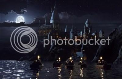 hogwartz castle